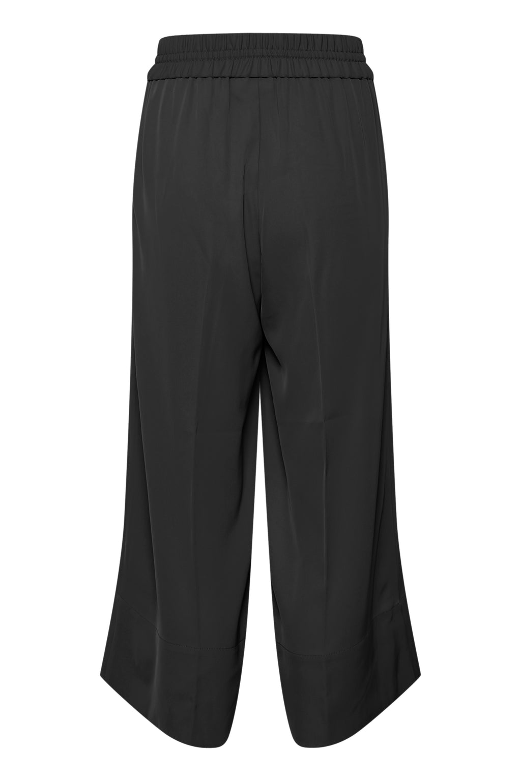 In Wear Quiana Culotte Pant - Black