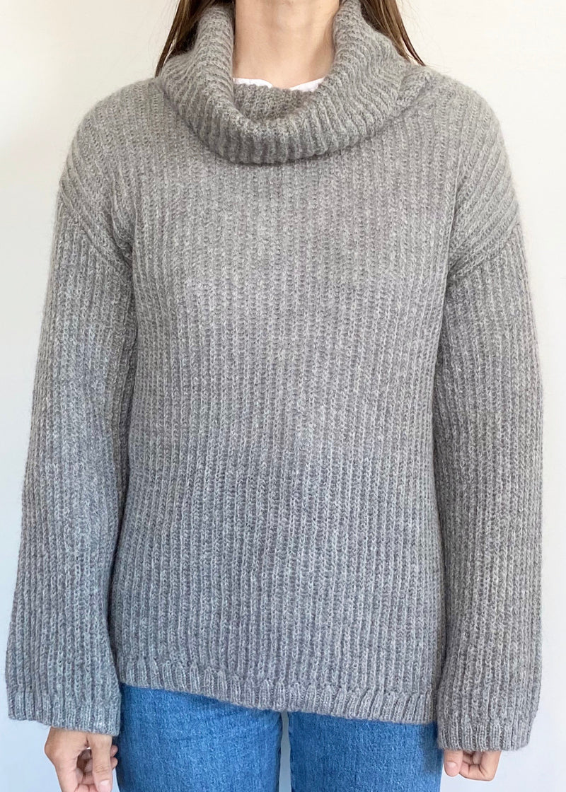Levete Room Dixie Jumper - Grey