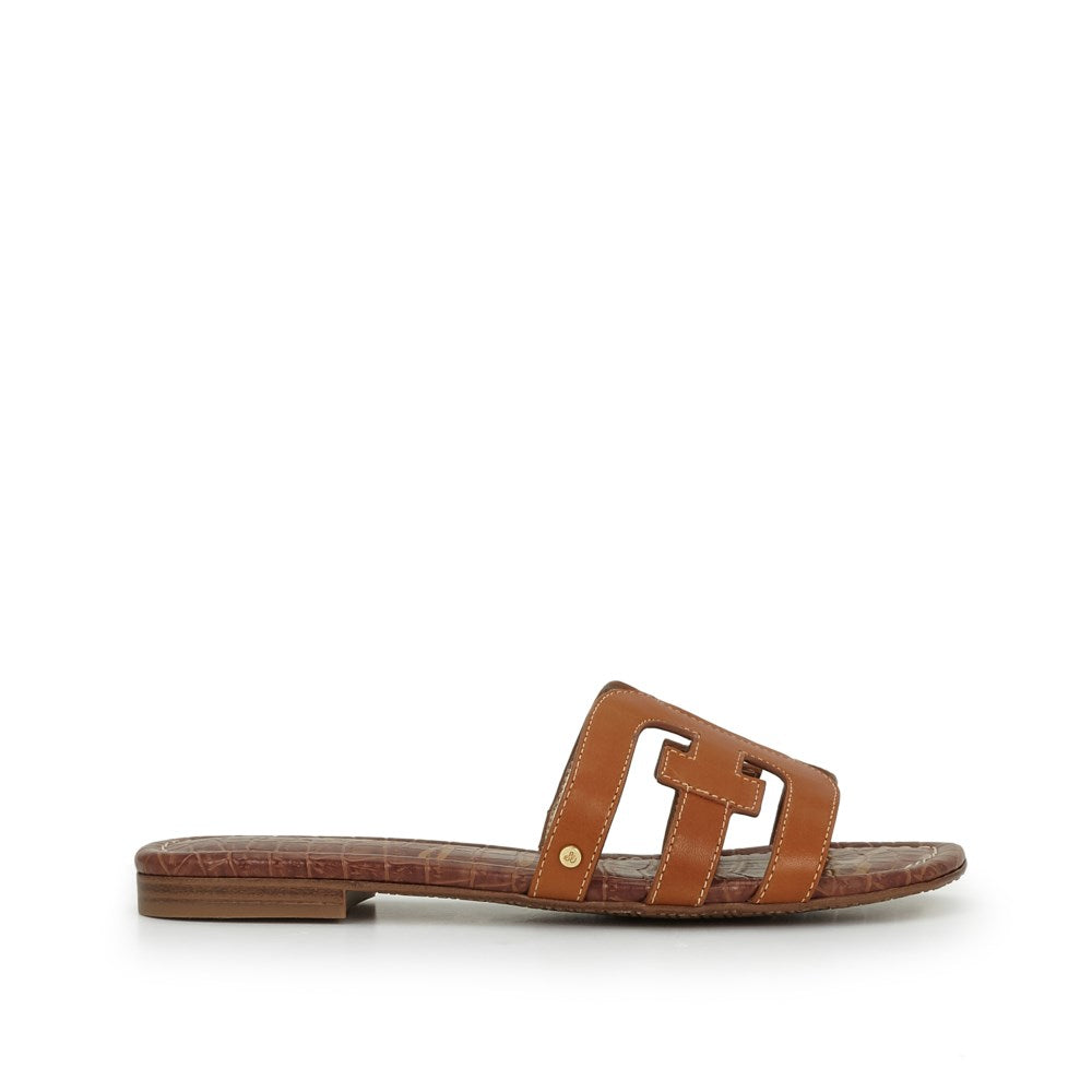 Sam Edelman Bay Sandals - Saddle