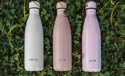 Why Do Personalised Water Bottles Make Great Gifts?