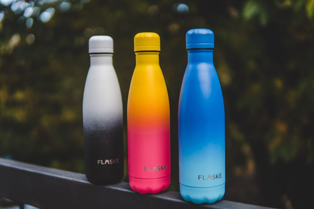 Why You Should Consider Reusable Water Bottles as Eco-Friendly Corporate Gifts