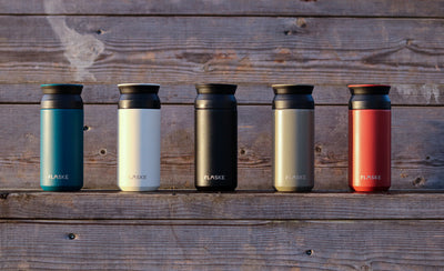 7 Reasons To Buy A Reusable Coffee Mug