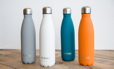 Branded Metal Water Bottles Will Boost Brand Image: Here's Why
