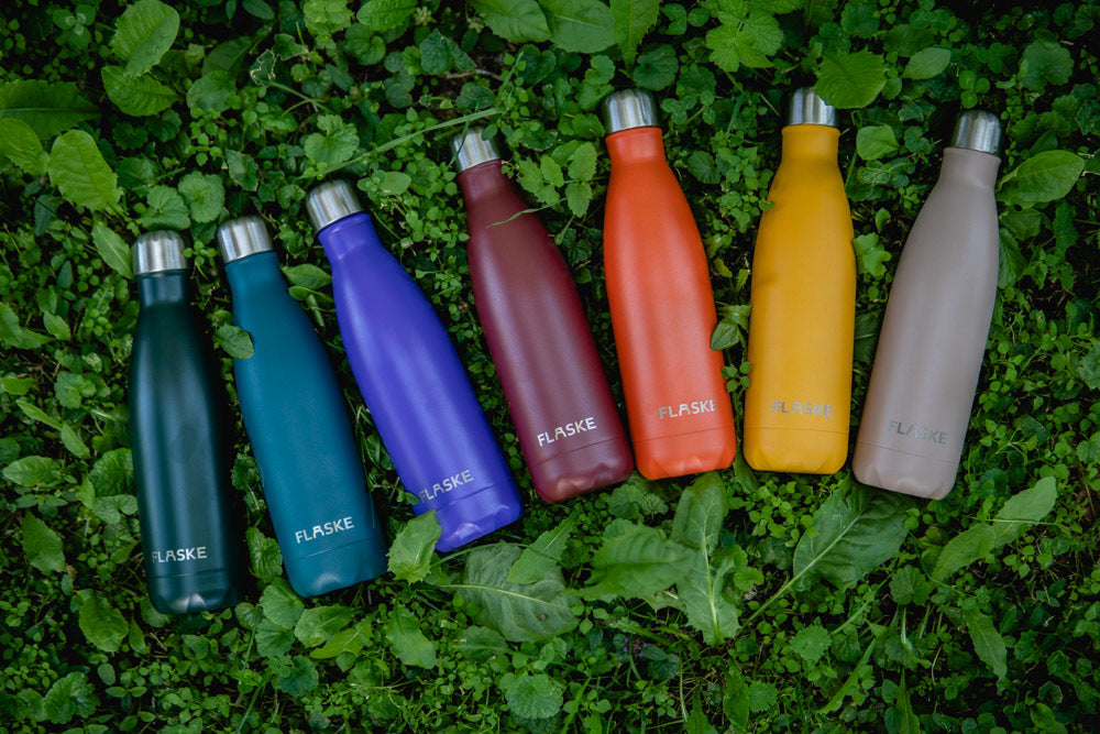 All You Need to Know About Reusable Water Bottles