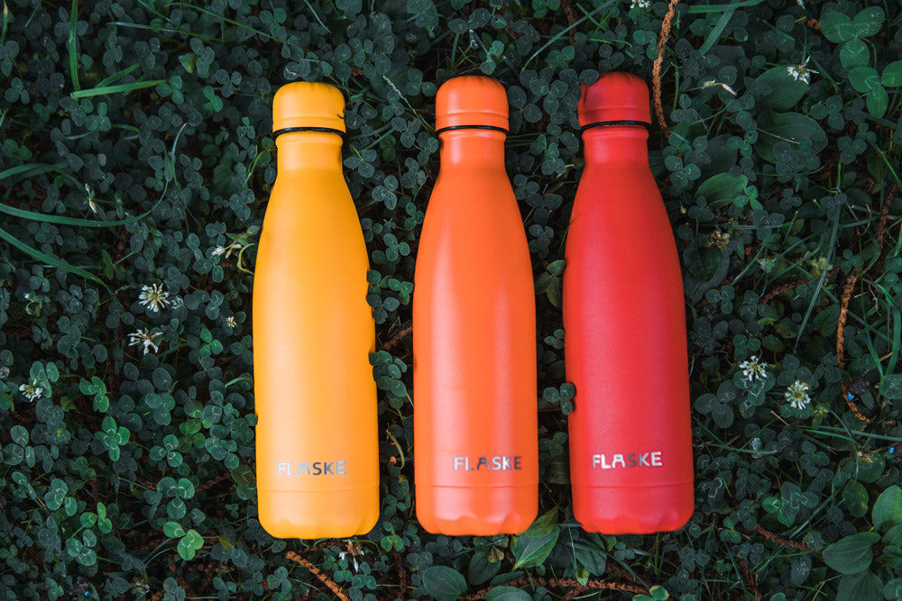 5 Ways to Promote Your Brand with Custom Water Bottles
