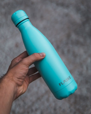 Insulated reusable Water Bottles