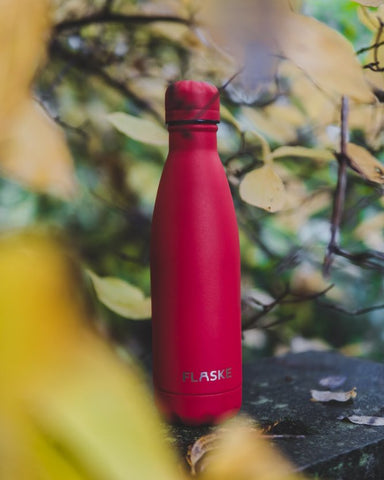 Insulated Reusable Bottles