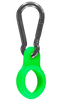 Carabiner - Lime