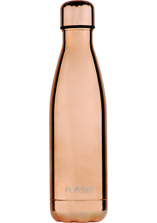 Copper 500ML - FLASKE Bottle