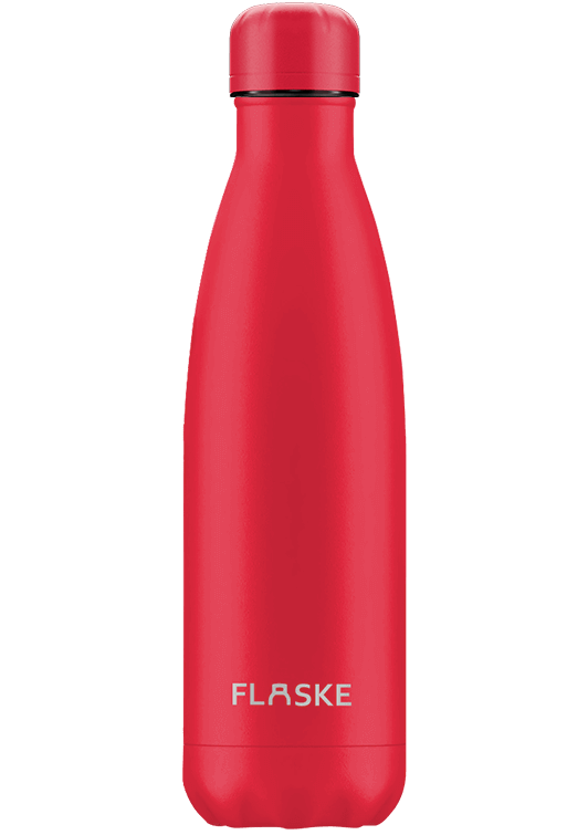 FLASKE Drinkfles - Chilly Match