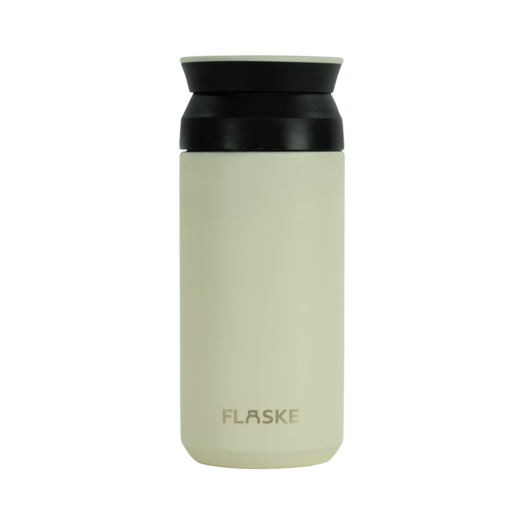 Coffee Mugs Ice 350ML - Flaske Bottle