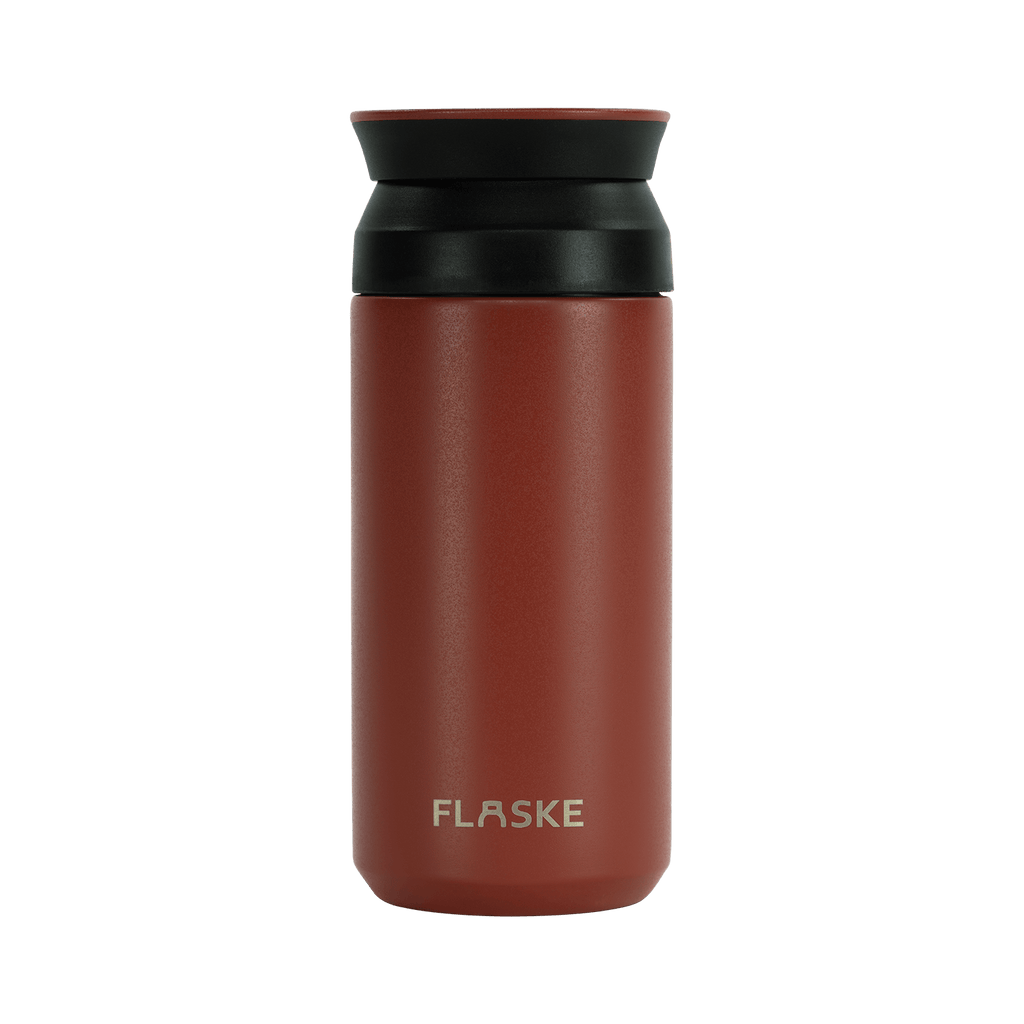 Coffee Mugs Lava 350ML - Flaske Bottle
