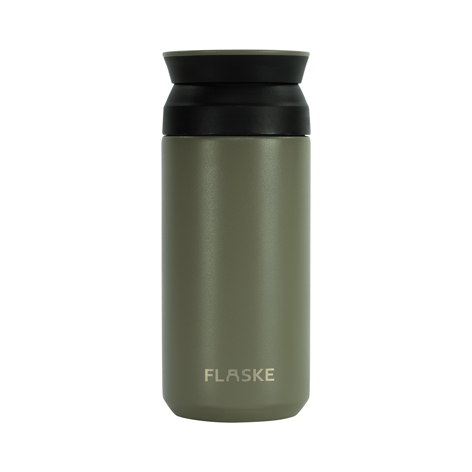 Coffee Cups - Olive - 350ML