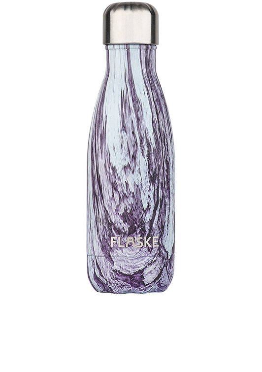 Ice Wood 260ML - FLASKE Bottle