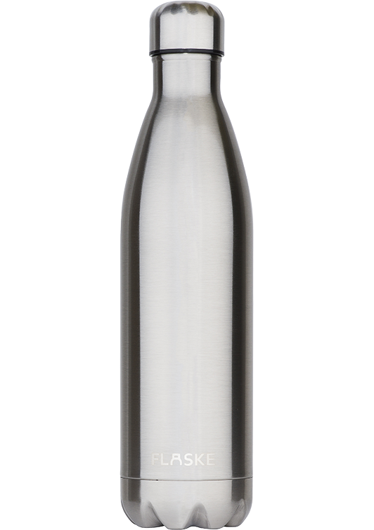 Pure 750ML - FLASKE Bottle