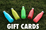 Gift Card - Flaske Bottle