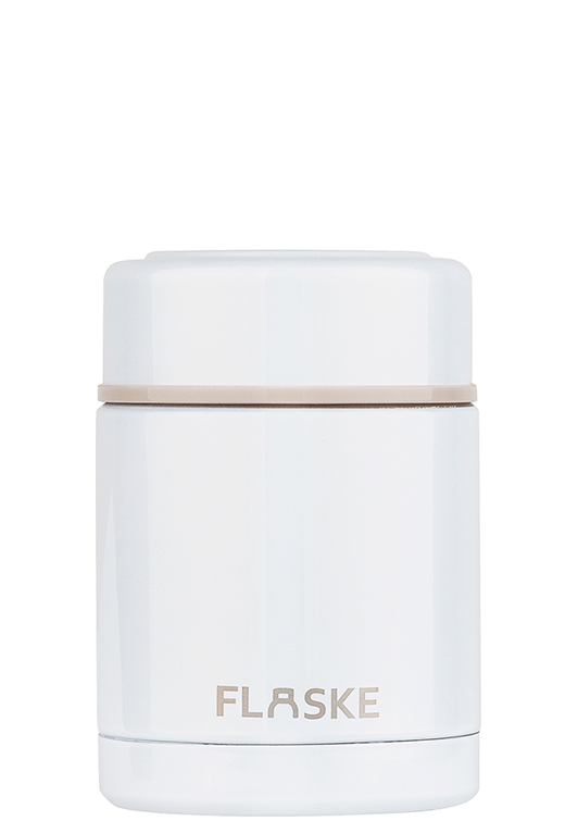 Food Pots Ice 400ml - Flaske Bottle