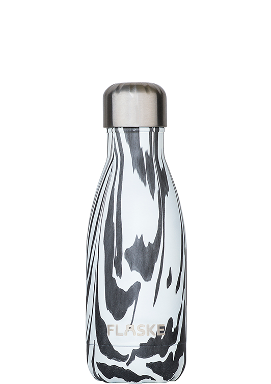Zebra 260ML - FLASKE Bottle