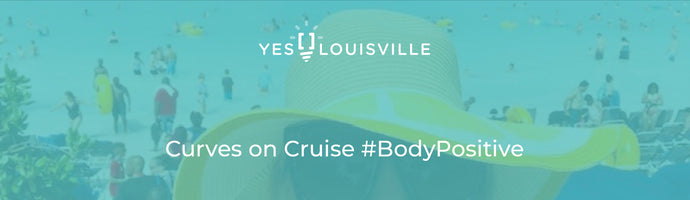 How YesLouisville Contributor Danée Miller Cruises Along Chub Rub-free