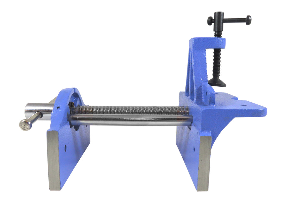 "6"" Table Top Mounted Woodworking Vise"