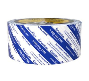 Fastcap Speedtape Double Sided Pressure Sensitive Tape