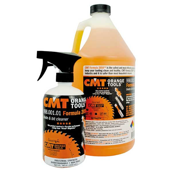 CMT Formula 2050 Blade and Bit Cleaner (18 oz) 998.001.01