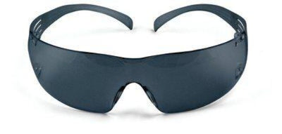 3M™ SecureFit™ Safety Glasses SF202AS, Gray Lens