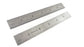 "Taytools Ecomony Stainless Steel 4R Machinist Rulers 6"" to 24"""