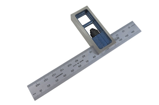 PEC Blem 100mm Metric Double Squares
