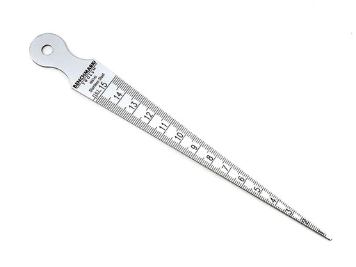 Benchmark Tools Taper Bore Gauge (1-15mm)