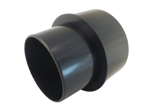"5"" to 4"" OD Duct Reducer ABS Plastic"