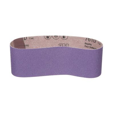 "3M™ 761D 3"" x 24"" Sanding Belts  with Cubitron ™ II Technology"