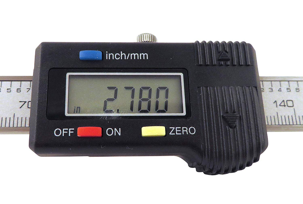 "6"" (150mm) Digital Readout Read Out DRO"