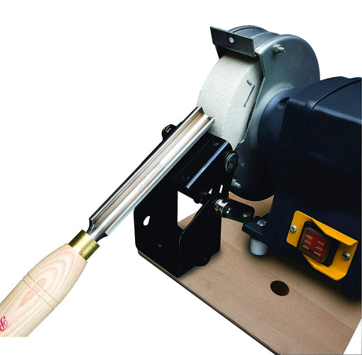 Robert Sorby Universal Bench Sharpening Toolrest System (446)