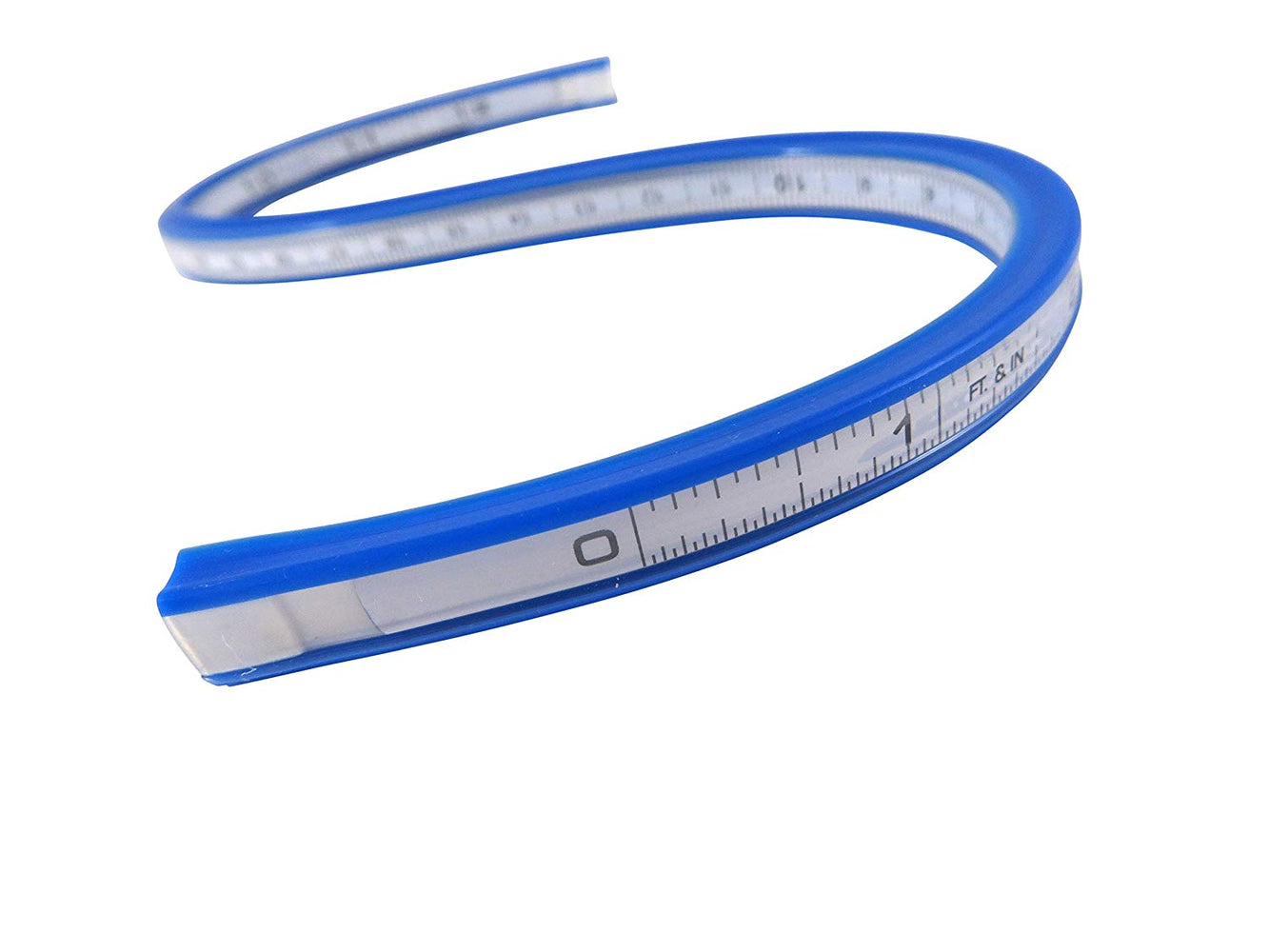 Flexible Curve Rulers Measuring Tape