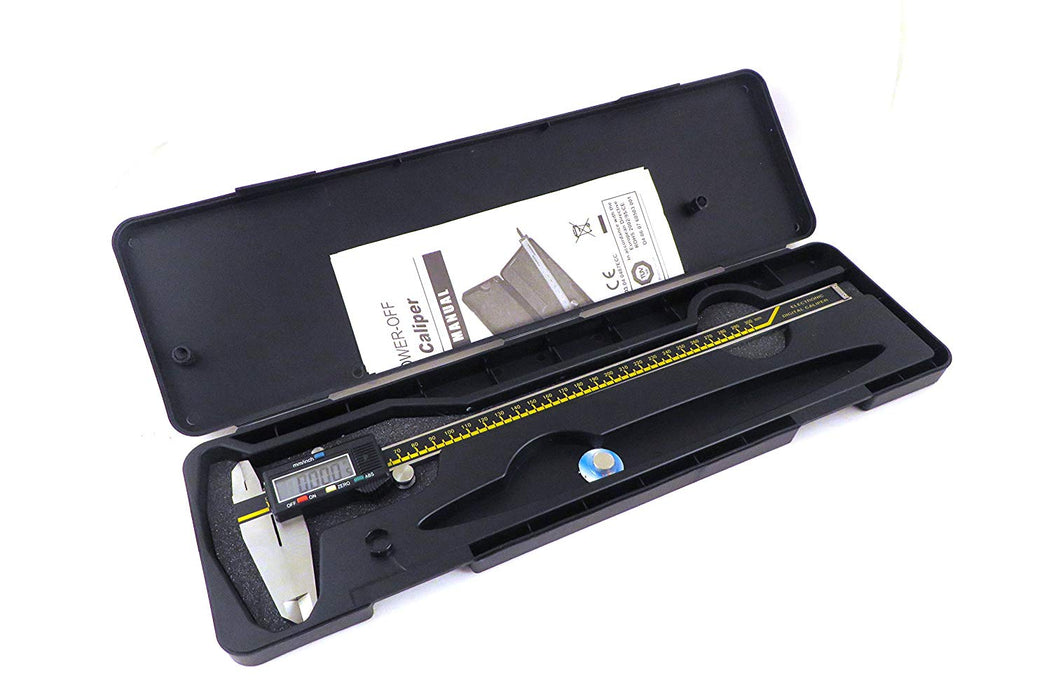 "Absolute Digital Caliper 12"" (300mm)"