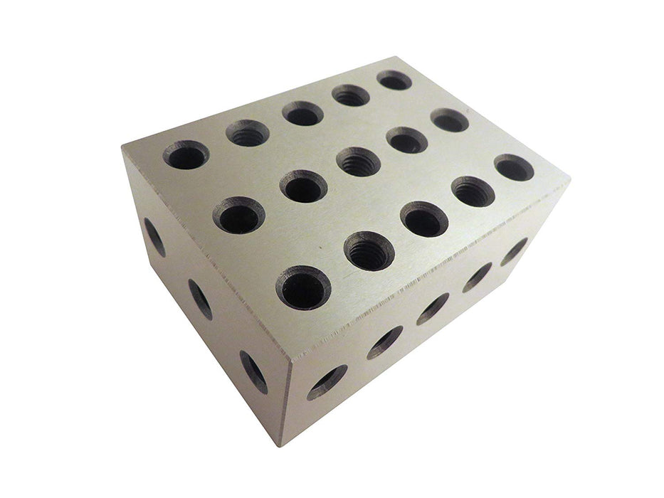 2-3-4 Blocks Matched Pair (2) 23 Holes