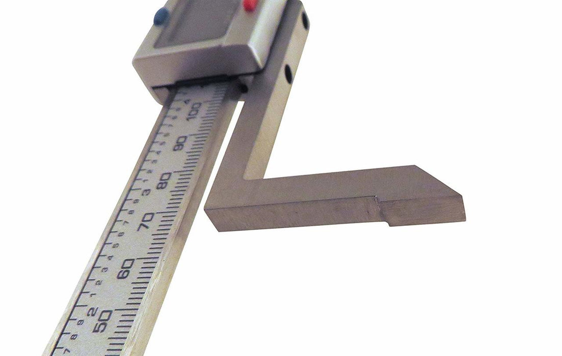 "0-6"" (0-150mm) Digital Height Gauge"
