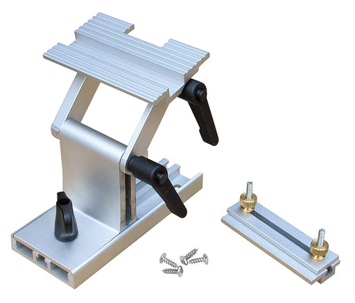 Bench Grinder Sharpening Tool Rest Jig