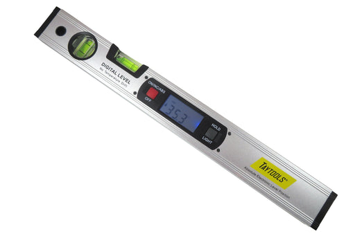 "16"" Digital Level Angle Finder Inclinometer"