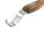 Narex Small Spoon Carving Hook Knife Right Hand Tapered (822104)