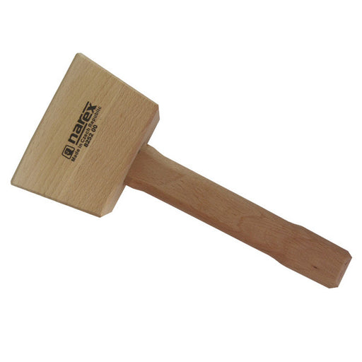 Narex 460g Carving Mallet with Beech Wood Handle (825200)