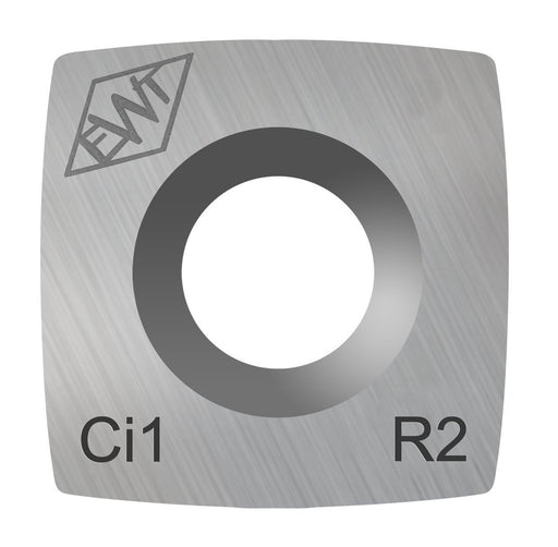 "Easy Wood Tools Ci1-R2 Carbide Cutter - 2"" Radius"
