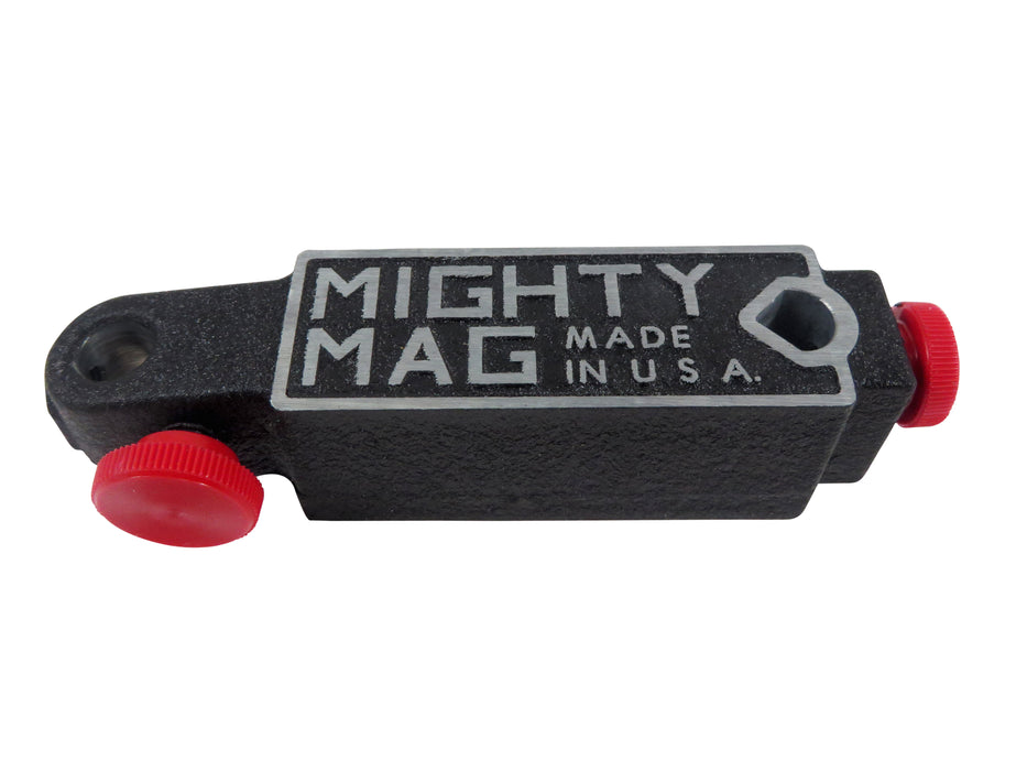 Westhoff Mighty Mag® Base 45# Pull Taytools Dial Indicator and 22 Piece Indicator Anvil Set