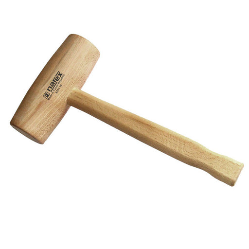 Narex 500g Carving Mallet with Beech Wood Handle (825110)