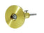 Solid Brass Wheel Marking Cutting Gauge with Micro Adjust and 2 Extra Cutters