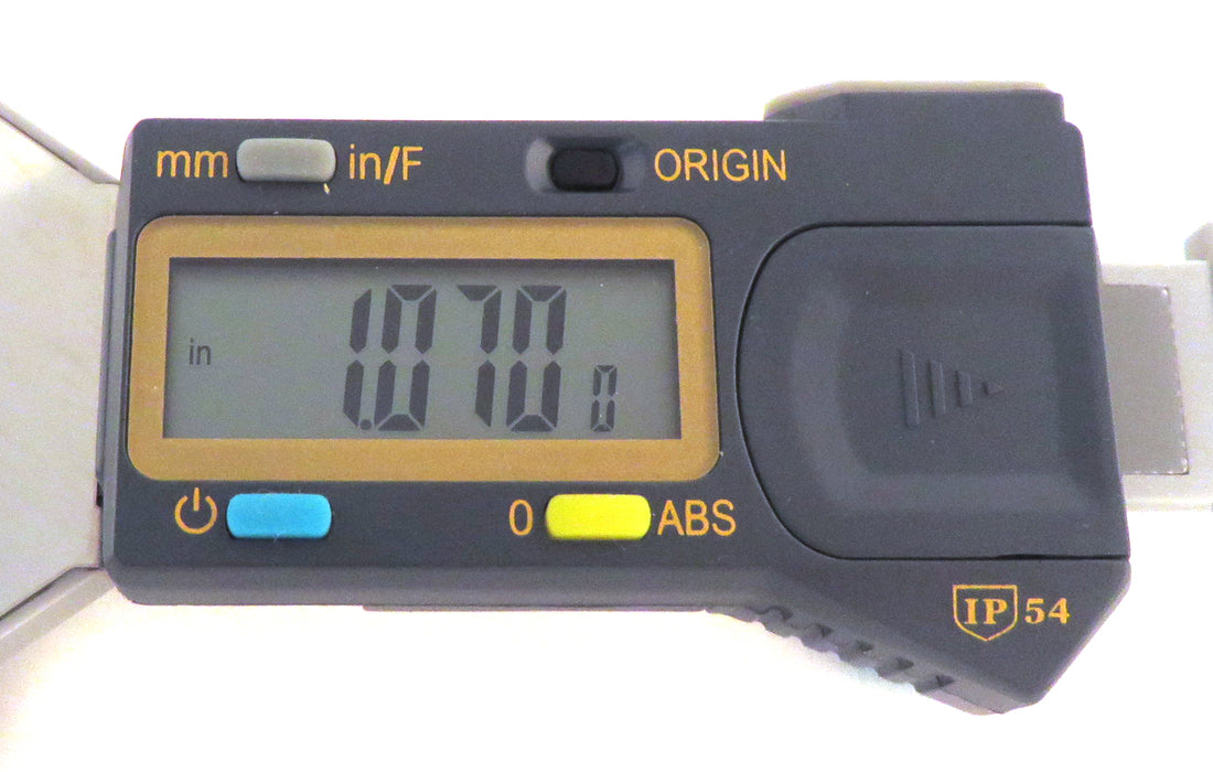 iGaging IP54 Origin Mini Depth Gauge