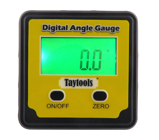 Digital Level Inclinometer