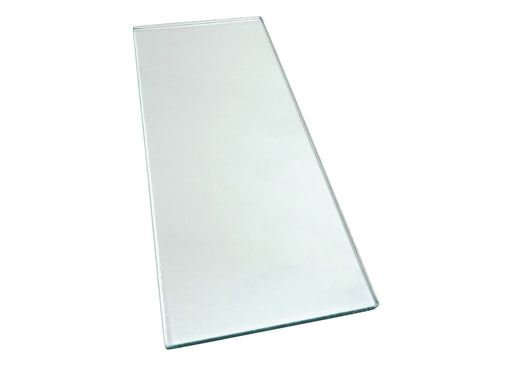 "One sheet 5/16"" x 5"" x 12"" Float Glass for Scary Sharp System"