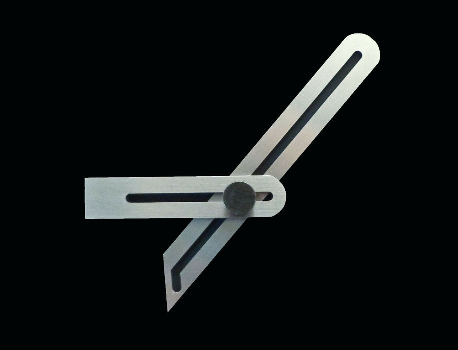 "iGaging 6"" Stainless Steel Sliding Bevel Gauge"